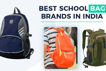 School Bag Brands