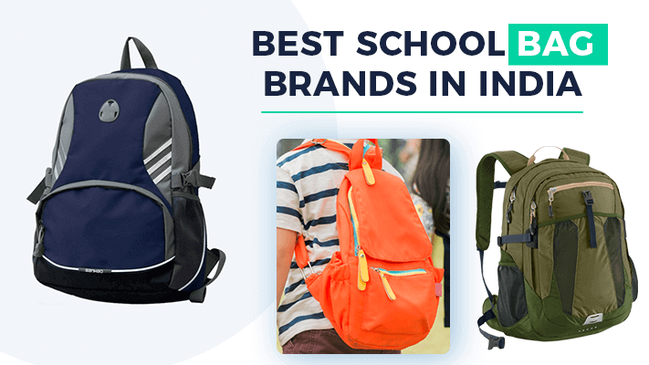 3000f223578c 10 Best School Bag Brands in India - Top Backpacks for School To Buy ...