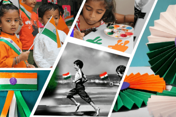 Independence Day celebration ideas for kids