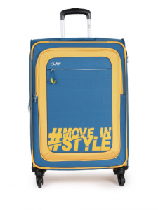 Skybags strolley suitcase