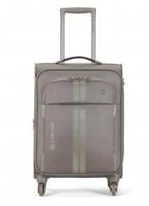 Carlton strolley suitcase