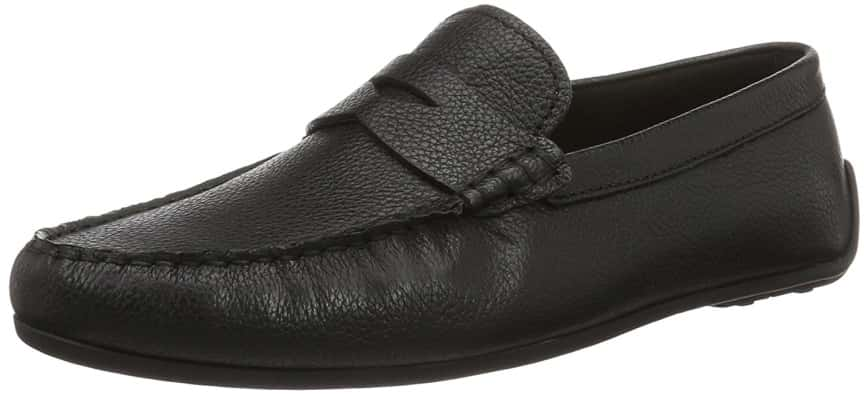 Clarks - Pure leather shoe
