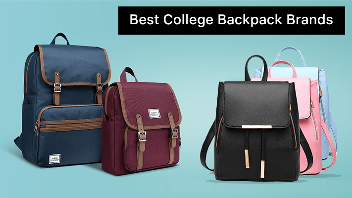 4221ea63b5 Best Bags for College - Top 10 College Backpack Brands in India (2018)