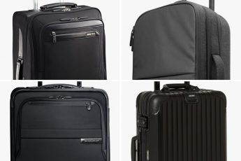 Best Suitcase Brands