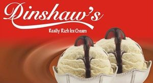 Dinshaw's Ice Cream