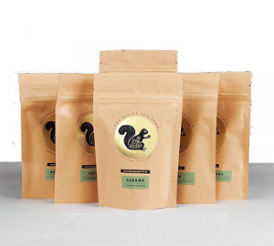 Flying Squirrel coffee brands