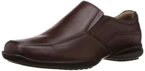 Hush Puppies - Leather Formal Shoes