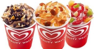 Kwality Walls  Ice Cream