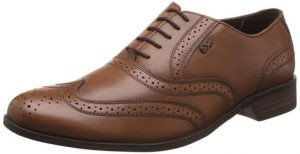 Lee Cooper leather formal shoe