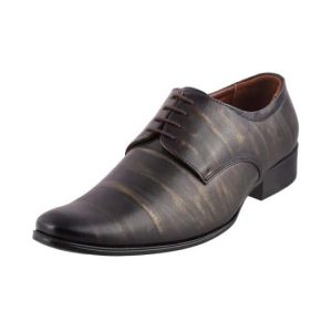formal leather shoes from Metro