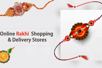 Rakhi Shopping Store