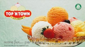 Top'N Town Ice Cream