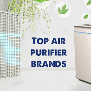 Top 10 Air Purifier Brands in India (2019) for Your Home