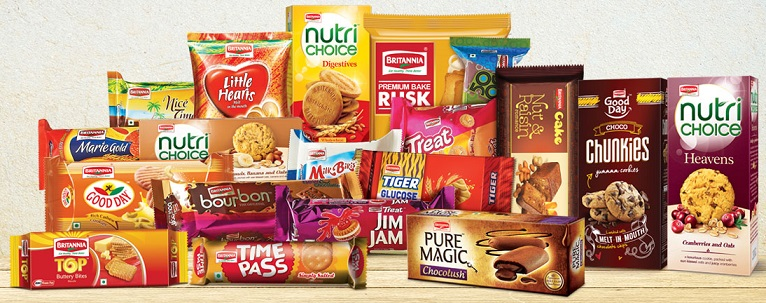 Biscuits Brands