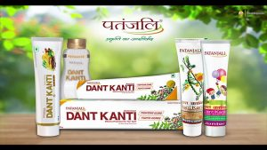 Dant Kanti Toothpaste by Patanjali