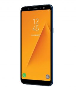 Snapdeal - Galaxy A6 Plus Mobile