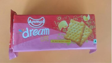 Anmol - biscuits