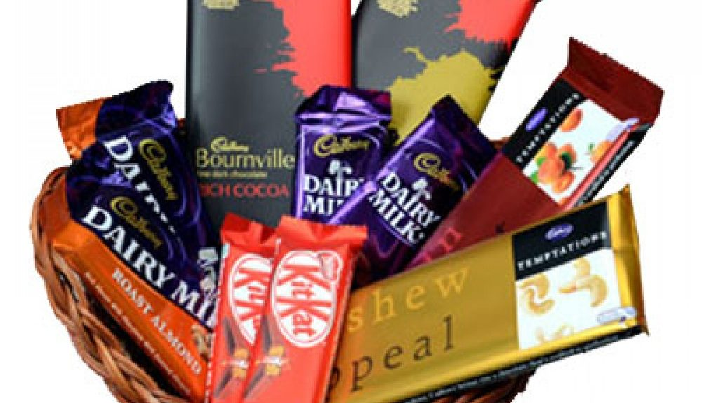 Top 8 Chocolate Brands In India - Best Chocolates for Your