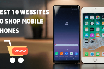 Top 10 Online Mobile Shopping Websites in India (2018) With Best Offers & Lowest Prices