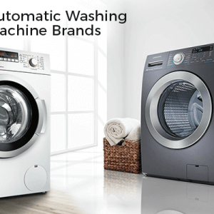 10 Best Fully Automatic Washing Machine Brands in India With Prices (2018)