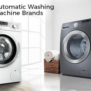 10 Best Fully Automatic Washing Machine Brands in India With Prices (2019)