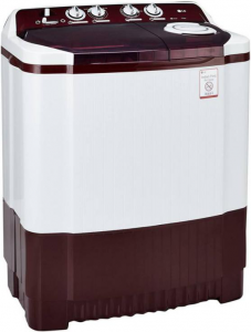 LG - Semi-Automatic washing machine