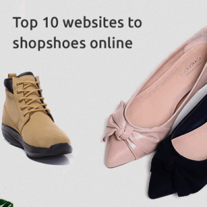 Top shoe websites