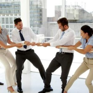 12 Fun Christmas Party Games for Small and Large Office Groups