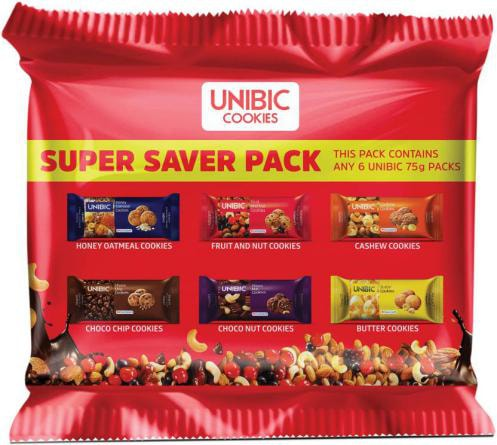 Unibic biscuits