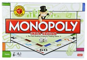 Monopoly - board game