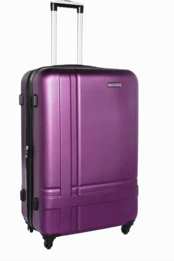861fecec0a 10 Best Trolley Bag Brands in India 2019 for Your Travels