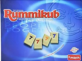 Rummikub - board game