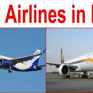 Top 11 Airlines in India (2019) – List of Best Airlines for Domestic Flights