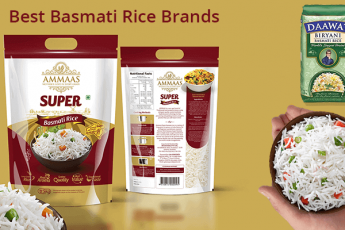 Best Basmati Rice Brands