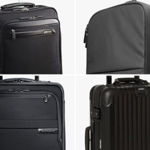 10 Best Suitcase Brands in India – Top Suitcases for International Travel