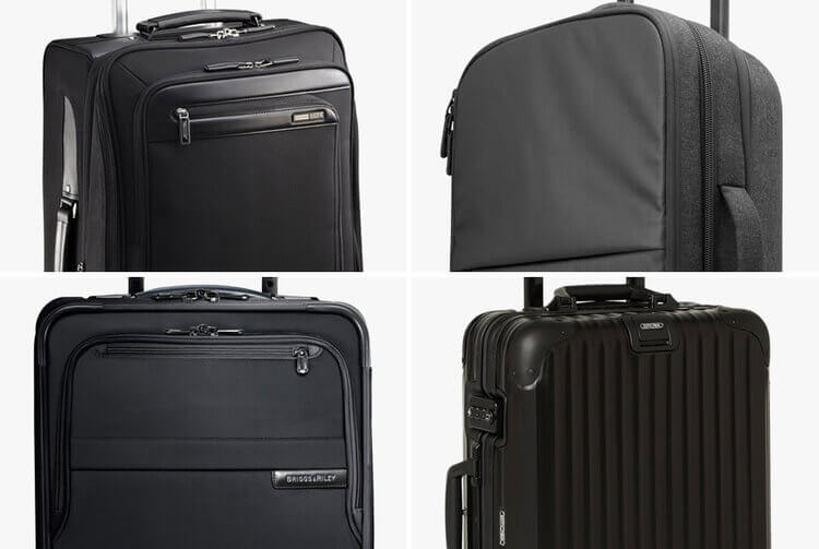 4236b6c9a3db 10 Best Suitcase Brands in India - Top Suitcases for International ...