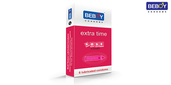 Beboy Condoms