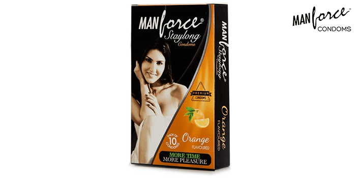 Manforce Condom