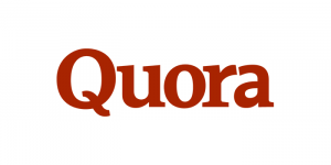 Quora social Networking site