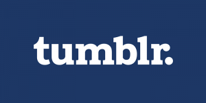 Tumblr social networking site