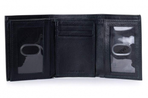 Alpine Swiss - Wallet For Mens