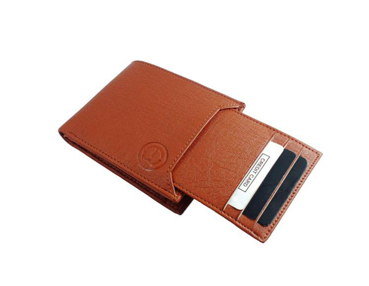 TnW Wallet - Leather Wallet For Mens