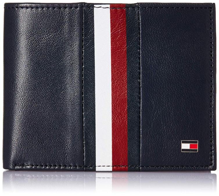 Tommy Hilfiger - Tommy Hilfiger - wallet Light Weight