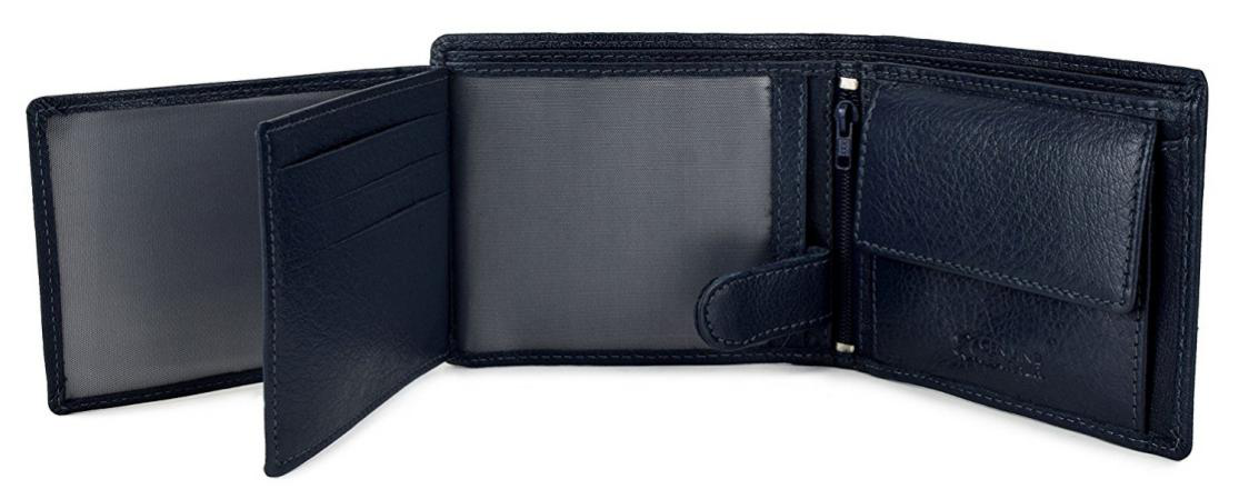 Urban Forest - Leather Wallets for Mens