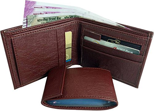 Accezory Wallet for Mens