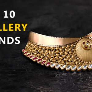 Best Jewellery Brands in India – Top 10 Fashion Jewellery Brands in India