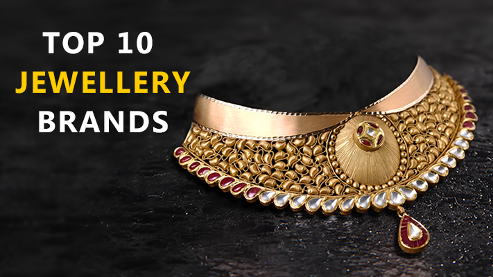 Best Jewellery Brands In India Top 10 Fashion Jewellery Brands In