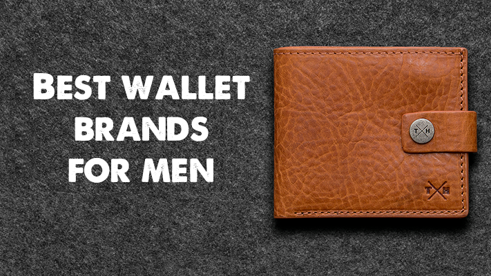 d7c8a06d67 Best Wallet Brands for Men - List of Top 12 Wallet Companies in India