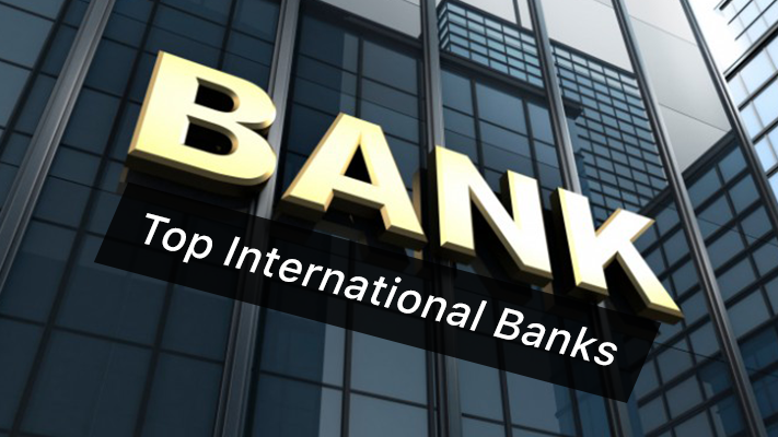 Best International Banks in India - Top 10 List of Foreign