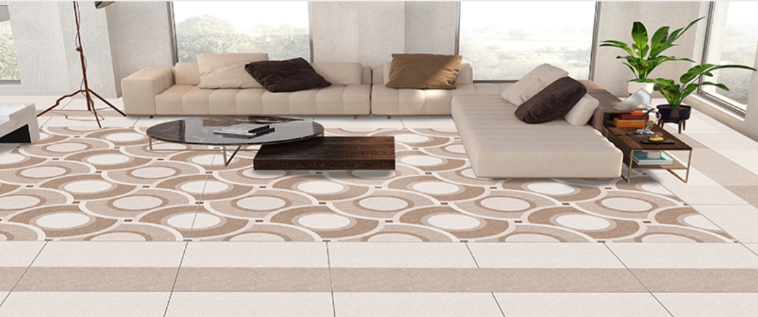 Sonata Ceramics Tiles